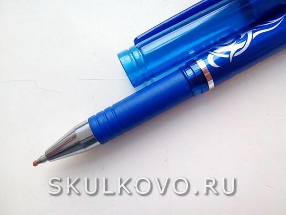 качественная гелиевая ручка