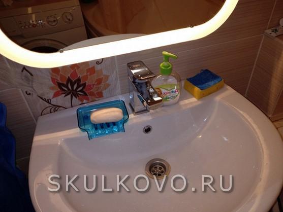 мыльница для ванны