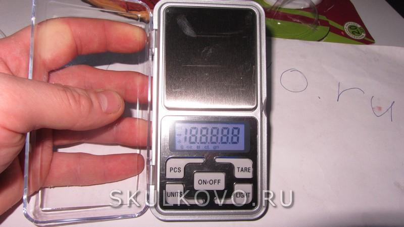 весы  алиэкспресс