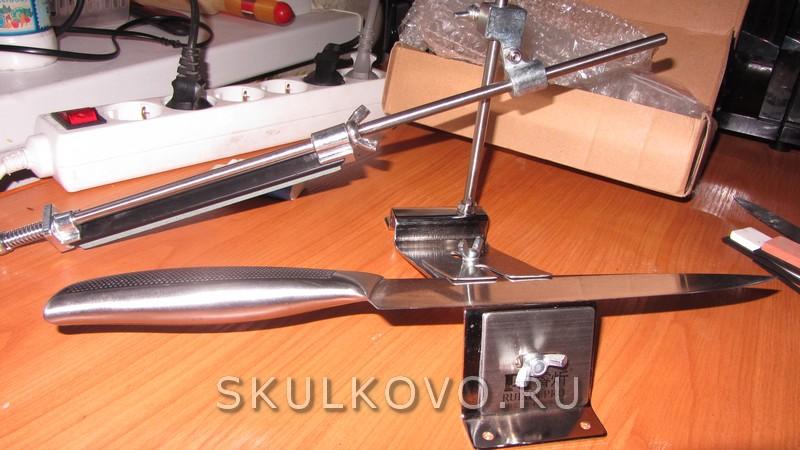 Точилка для ножа с алиэкспресс