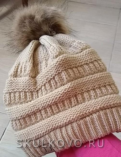 купить зимнюю шапку