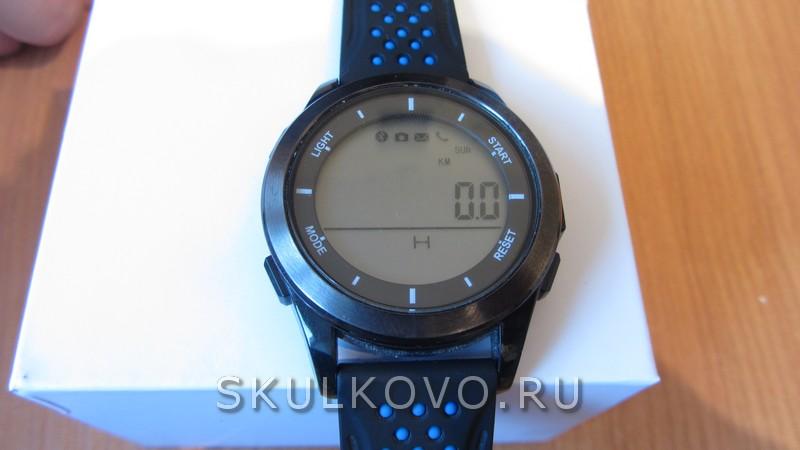 умные часы watch