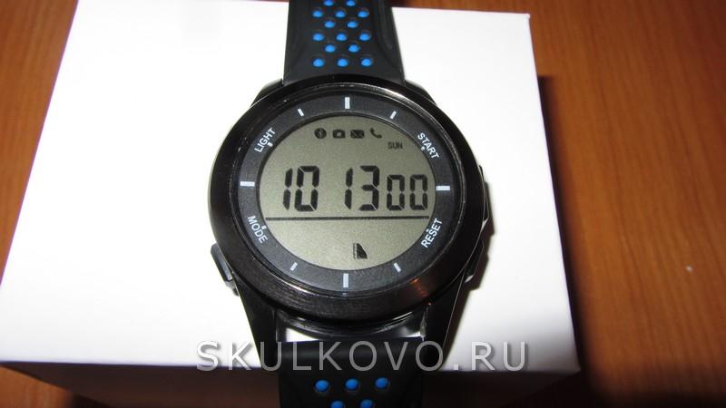 наручный часы